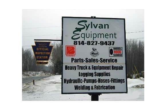 sylvan-equipmen