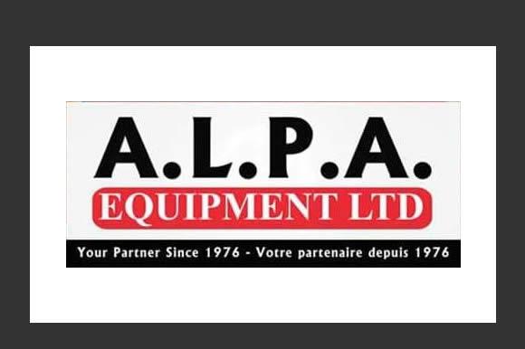 alpa-equipment