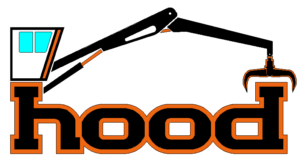 Hood Loaders Hood Equipment Inc. Iron River Wisconsin