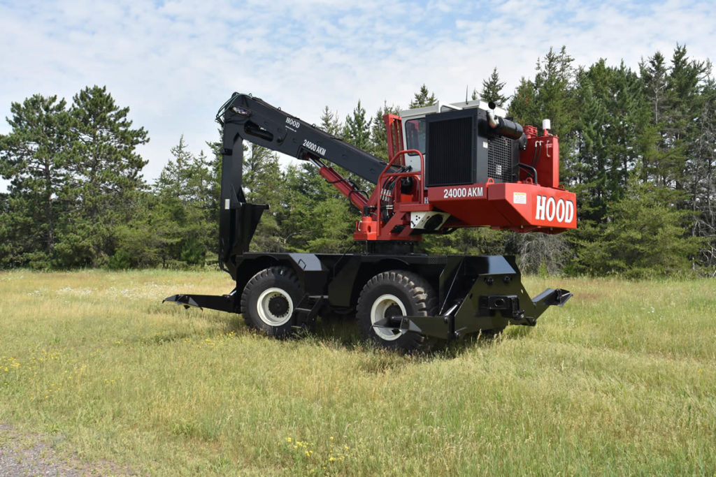 24000 Series – Hood Equipment, Inc