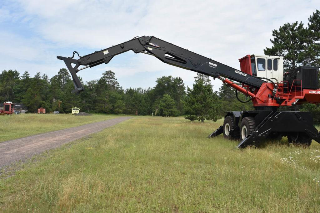45000 Series – Hood Equipment, Inc